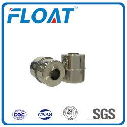 [In voorraad] Ball RVS Magnetische Float Ball voor Drijvende Water Level Switch (25mm * 28mm * 9,5 mm)
