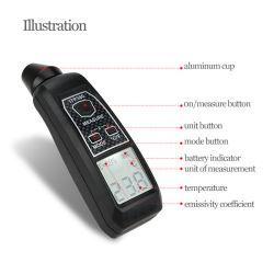106150001601-thermomètre infrarouge avec écran LED pour RC Moteurs Moteurs ESC Packs de Batteries Chargeurs de batterie