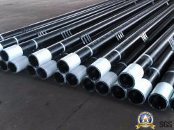 API-5CT tuyau sans soudure en acier standard, Joint de petits tubes /Oilfield Services court
