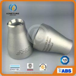 Het Reductiemiddel van het Roestvrij staal ASME B16.9 bedriegt. Ss de Montage van de Pijp (KT0318)