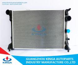 Настраиваемые автомобиля радиатор на Benz Glk/11 Mt Repalcement радиатора прямой установки
