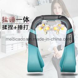 Multi-Functional плечо и пояс массажный кабинет устройства в режиме Hi-Q (высокое качество)