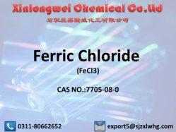 Solution de chlorure ferrique 41%Min / chlorure de fer III