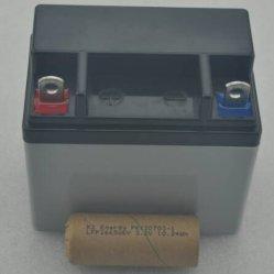 12V 9.6ah LiFePO4 Atuo-Beginnen hohe Leistung LiFePO4 der Batterie-4s3p UPS-Stromversorgungen-nachladbare Solar Energy Speicher-Lithium-Eisen-Phosphatbatterie 30c