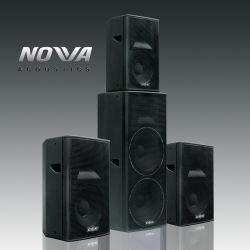 """12 """" 고성능 단계 스피커 직업적인 오디오 (CD-112)"""