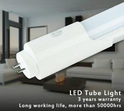 9W/12W/18W/24W 100lm/W 0.6/0.9/1.2m T5 T8 Tube Fluo Lumière LED