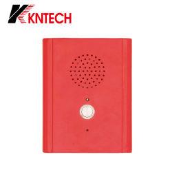 Speciale Telefoon Voor Parkeren In De Fabriek Intercomsysteem Noodtelefoon