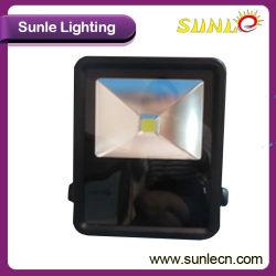 ضوء LED خفيف الوزن مقاوم للمياه 6000 ليمتر صغير الحجم بقدرة 50 واط (SLEFLK50 واط)