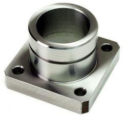 Personalizzare le parti di lavorazione CNC ad alta domanda OEM per la lavorazione meccanica aerea