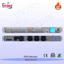 Le DVB-T/H/T2, ISDB-T/Tb, DAB/DAB+/T-DMB, ATSC, modulateur de PAL, NTSC