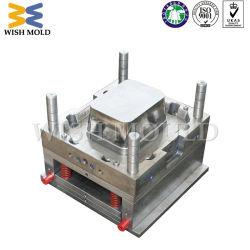 La Chine d'injection du moule en plastique de qualité supérieure pour le modèle le panier de fruits moule