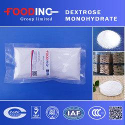 무수 음식 및 약제 급료 포도당/포도당 Monohydrate