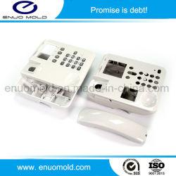 International Consumer Electronics Téléphone cellulaire de pièces d'injection plastique