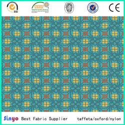 100 % polyester polyuréthane imperméable d'impression numérique pour les sacs en tissu
