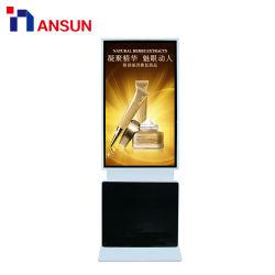 Kiosque IR autostable Affichage Écran tactile avec interfaces HDMI VGA
