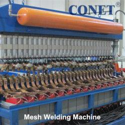 2017 Nouvelle machine à mailles métalliques entièrement automatique avec ce certificat