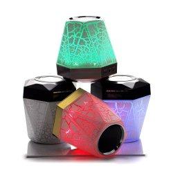 Voyant LED touch screem Stretch Bt haut-parleur portable