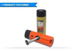 Portable multifonction de la manivelle (lampe torche LED-SSD SHJ210)