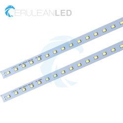 SMD 2835 96LEDs/M 1.2m/120cm/1200mm 18W - 20W LED 관 엄밀한 바