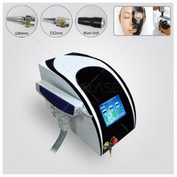 Высокое качество портативный YAG лазер все цветные Tattoo снятие уход за кожей салон красоты оборудование