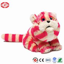 La Norma CE esponjosa suave Peluche Gato coloridos juguetes de peluche