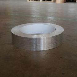 Nouveau fil de haute qualité de la plaque en aluminium argenté Matériau de chant, convenant pour la flexion mot pour mot de mécanisme de la publicité