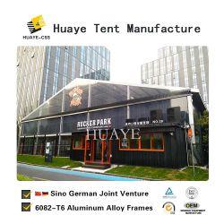 Алюминиевые конструкции 1000 квадратных метров и теннисный корт баскетбольная площадка Sport палатка