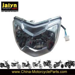 قطع غيار الدراجة البخارية ضوء رأس دورة الدراجات النارية لأجهزة التلفزيون (العنصر: 2012060)