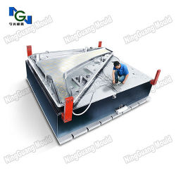 China SMC BMC Gmt Molde de compressão