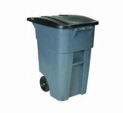 Scomparto residuo di plastica medico della gestione dei rifiuti