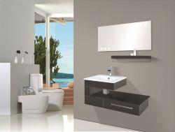 Gabinete inoxidável de aço moderno Tp201829 Dopremium do banheiro/cozinha