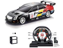 Пду аудиосистемы автомобиля 1: 18 RC Toy Car RC модели (H0055415)