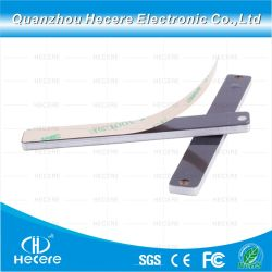 Anti metallo a temperatura elevata per la modifica di frequenza ultraelevata RFID della gestione di patrimonio