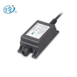 Alimentation électrique de driver de LED étanche ce GS 12 V 500 mA pour Utilisation en extérieur