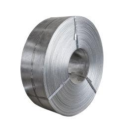 Bobina de Aço Galvanizado Hot-Rolling para a seção de aço laminado a frio