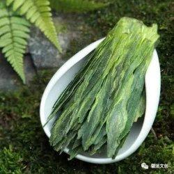 Chá Verde Premium chinês Taiping Houkui Huangshan Chá Verde