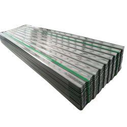 Ferro Galvalume zincato pieno duro tipi di rivestimenti in lamiera da pollici Kerala
