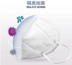 De directe Veiligheid Bfee 95 van het Masker van het Gezicht van het Stof van de Vouwen van de Levering van de Levering Snelle Beschermende N95 Opnieuw te gebruiken Beschikbare FFP2 KN95 N95 het Masker van het Gezicht van de Bescherming
