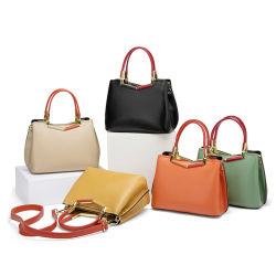 2021 Nuevos Productos Señoras Bolsos coloridos de las mujeres el diseñador de bolsos de hombro Tote Bag