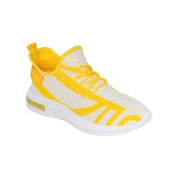 2020 новой моды леди спортивную обувь сетчатый верх причинных обувь для женщин с единственной из ПВХ