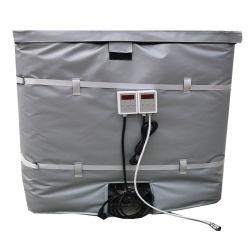 1000L бака электрический Силиконовый корпус из негорючего материала промышленных IBC отопление офсетного полотна