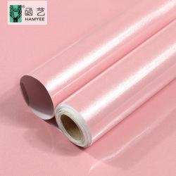 Moderne Peel und Stick klebende Tapete Wandbeschichtung Papel tapiz