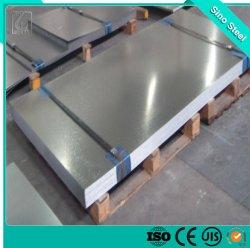 Dx51d heißes eingetauchtes galvanisiertes Stahlblech für Hochbau