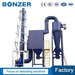 Saco Industrial equipamento coletor de pó do filtro para apurificação do ar
