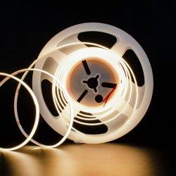 실외용 8X16mm 더블 사이드 방출 12V/220V/110V 플렉시블 LED 네온 스트립 로프 라이트