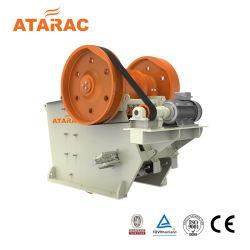 Gran capacidad de trituración trituradoras mineras/Equipmen/máquina trituradora hidráulica trituradora de mandíbula/(JC160) (1200*1600)