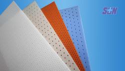 Splinting Material para la rehabilitación médicos férulas de termoplásticos de baja temperatura.
