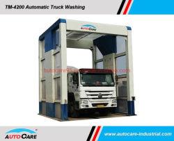 Lavagem de caminhões pesados, autocarros e camiões Máquina de Lavar Roupa