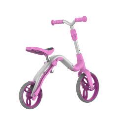 Оптовая торговля мини детский скутер 2 Колеса малыша прогулки на прошлой неделе
