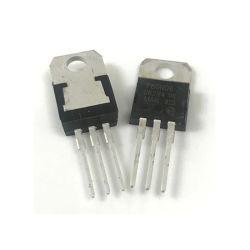 Alimentation des composants d'IC STP60n06 TO-220 Les composants électroniques